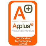 certificado tecnológico applus