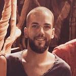 empresario y cliente de la carpintería de aluminio carpu de santa coloma de gramenet en barcelona