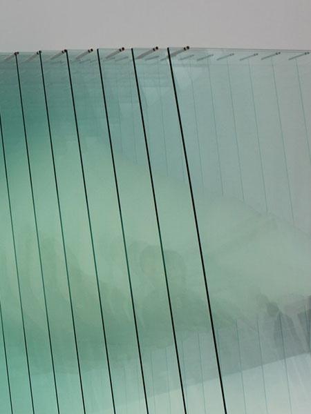 vidrios planos transparentes también conocidos como flotados o float